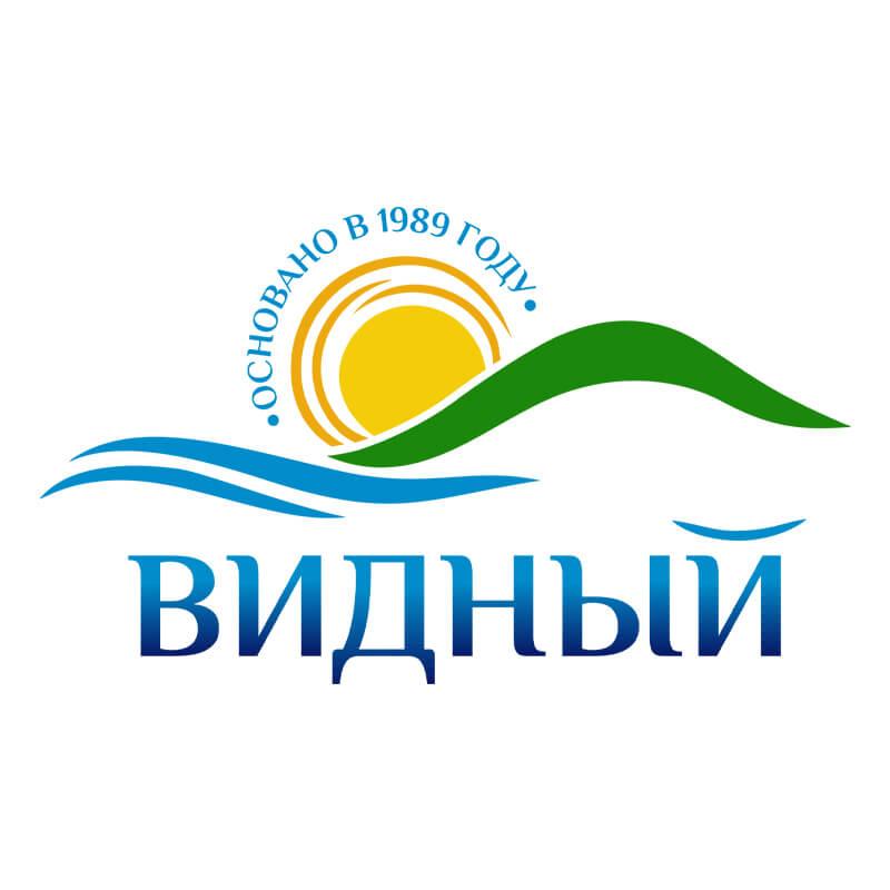 Оптово розничная компания «Видный»